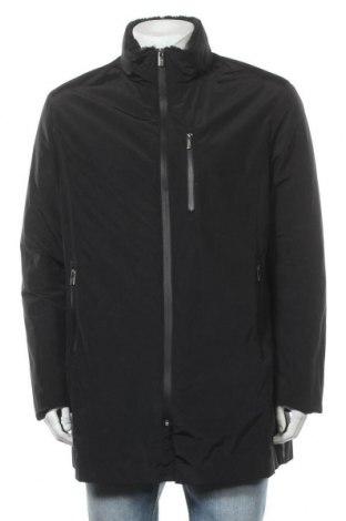 Мъжко яке Armani Collezioni, Размер XL, Цвят Черен, Цена 294,50лв.