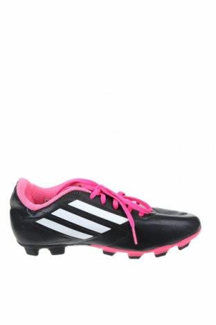 Обувки Adidas, Размер 37, Цвят Черен, Еко кожа, Цена 38,90лв.