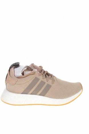 Παπούτσια Adidas Originals, Μέγεθος 37, Χρώμα  Μπέζ, Κλωστοϋφαντουργικά προϊόντα, Τιμή 69,20€