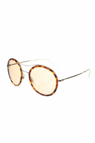 Очила Gucci, Цвят Кафяв, Цена 170,30лв.