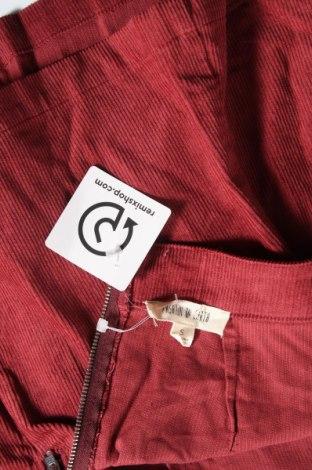 Пола, Размер S, Цвят Червен, 100% памук, Цена 9,36лв.
