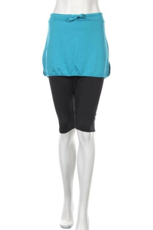 Sukně- kalhoty  Crane, Velikost XL, Barva Modrá, Polyester, elastan, Cena  281,00Kč