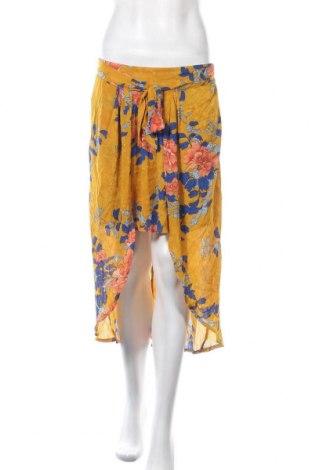 Φούστα Ally, Μέγεθος M, Χρώμα Πολύχρωμο, Πολυεστέρας, Τιμή 9,35€