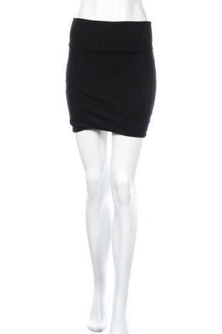 Φούστα Ambiance Apparel, Μέγεθος S, Χρώμα Μαύρο, 95% βαμβάκι, 5% ελαστάνη, Τιμή 6,33€