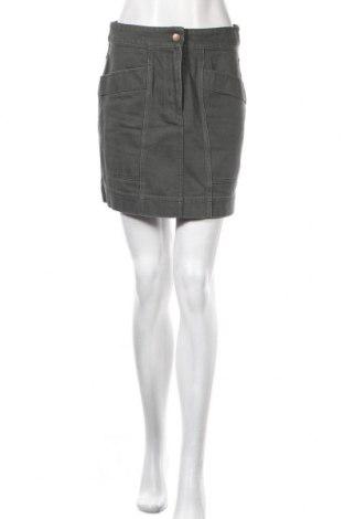 Пола Anna Glover x H&M, Размер M, Цвят Зелен, 100% памук, Цена 5,26лв.