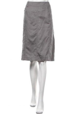 Φούστα Basler, Μέγεθος XL, Χρώμα Γκρί, Τιμή 47,28€