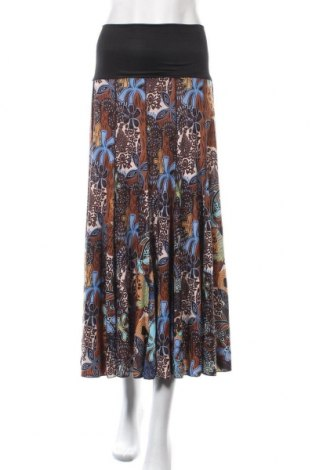 Пола Caroline K Morgan, Размер XL, Цвят Многоцветен, Полиестер, еластан, Цена 22,05лв.