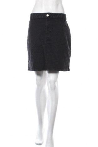 Пола Clothing & Co, Размер XXL, Цвят Черен, 78% памук, 20% полиестер, 2% еластан, Цена 44,10лв.