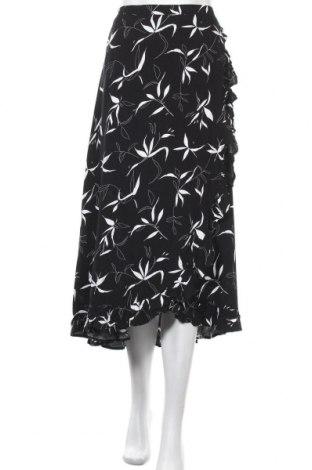 Пола Clothing & Co, Размер XL, Цвят Черен, Вискоза, Цена 15,12лв.