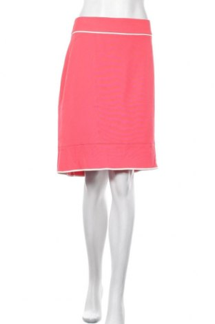 Пола David Lawrence, Размер XL, Цвят Розов, 57% вискоза, 41% модал, 2% еластан, Цена 30,87лв.