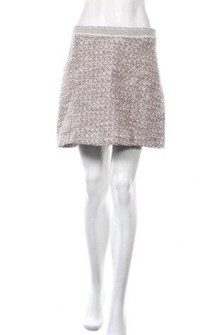 Пола Edc By Esprit, Размер M, Цвят Многоцветен, 58% полиестер, 41% памук, 1% метални нишки, Цена 13,80лв.