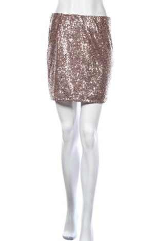 Пола Esmara by Heidi Klum, Размер M, Цвят Златист, Полиестер, Цена 6,83лв.
