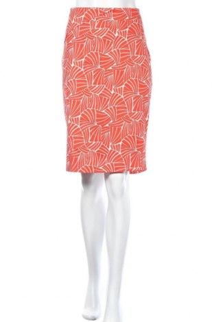 Пола Forcast, Размер XL, Цвят Оранжев, 96% памук, 4% еластан, Цена 32,34лв.