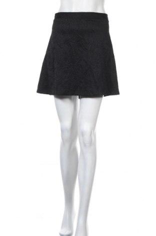 Пола Girl Xpress, Размер XL, Цвят Черен, Полиестер, еластан, Цена 14,18лв.