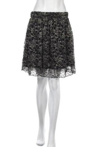 Пола Girl Xpress, Размер XL, Цвят Черен, Полиамид, полиестер, метални нишки, Цена 21,95лв.