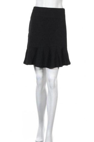 Пола Girl Xpress, Размер XL, Цвят Черен, Полиестер, еластан, Цена 12,08лв.