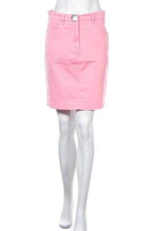 Пола IX-O, Размер S, Цвят Розов, 96% памук, 4% еластан, Цена 6,98лв.
