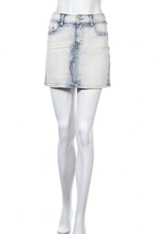 Пола Levi's, Размер L, Цвят Син, 99% памук, 1% еластан, Цена 37,91лв.