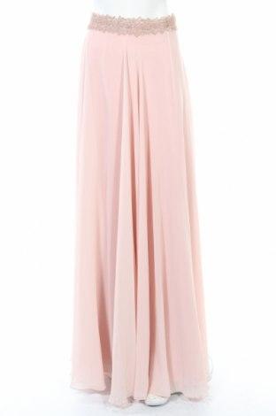 Пола Luxuar Limited, Размер XS, Цвят Розов, Полиестер, Цена 63,00лв.