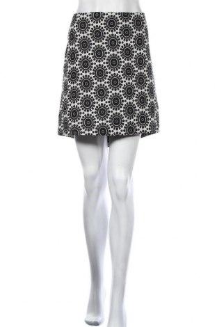 Пола Marks & Spencer, Размер XL, Цвят Черен, 42% памук, 29% вискоза, 29% полиестер, Цена 24,57лв.