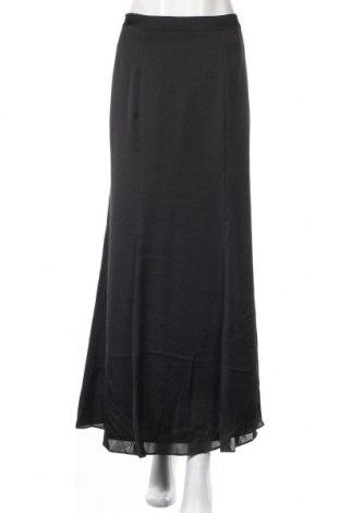 Пола Marks & Spencer, Размер XL, Цвят Черен, Полиестер, Цена 51,45лв.