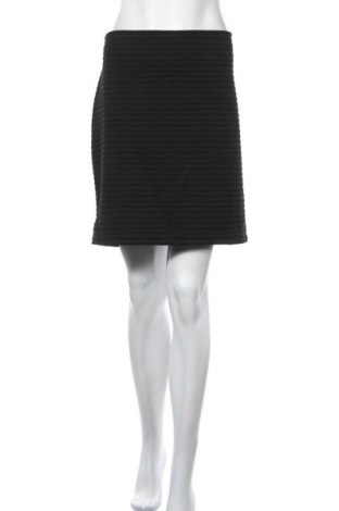 Пола Now, Размер XL, Цвят Черен, Полиестер, еластан, Цена 4,29лв.