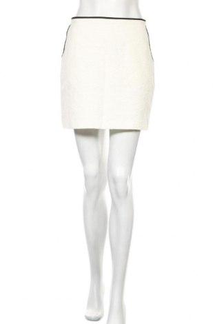 Пола Oasis, Размер S, Цвят Бял, 57% памук, 43% полиестер, Цена 5,25лв.