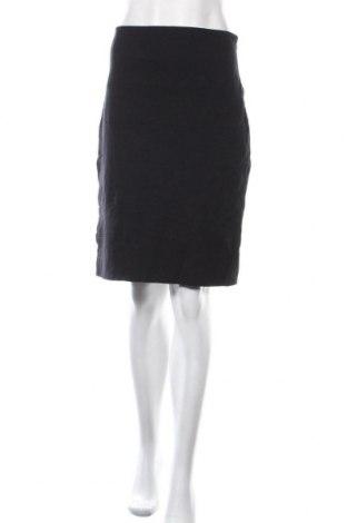 Пола Ojay, Размер XL, Цвят Черен, 75% вискоза, 20% полиамид, 5% еластан, Цена 7,12лв.