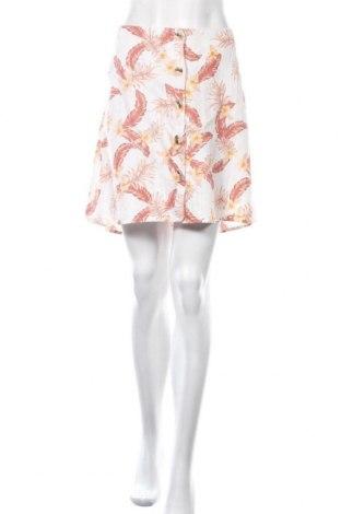 Φούστα Piping Hot, Μέγεθος XL, Χρώμα Πολύχρωμο, Λινό, βισκόζη, Τιμή 4,77€