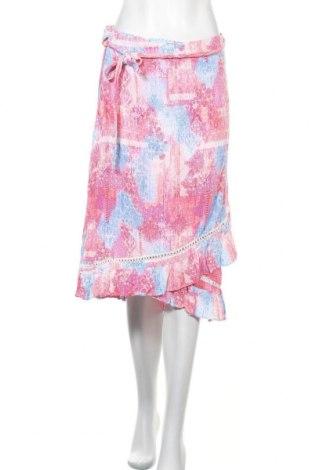 Φούστα Piping Hot, Μέγεθος XXL, Χρώμα Πολύχρωμο, Τιμή 10,13€
