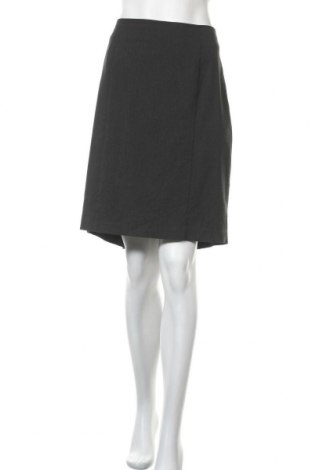 Пола Portmans, Размер XL, Цвят Черен, Полиестер, вискоза, еластан, Цена 16,07лв.