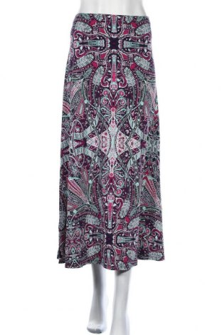 Пола Rockmans, Размер XL, Цвят Многоцветен, Полиестер, еластан, Цена 20,95лв.