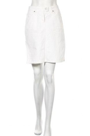 Пола Sisley, Размер L, Цвят Бял, Памук, Цена 21,00лв.