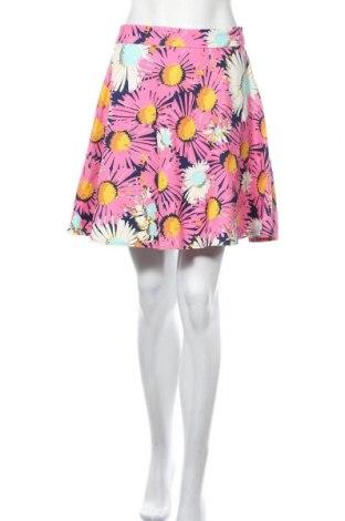 Пола Sportsgirl, Размер XL, Цвят Многоцветен, Памук, Цена 19,64лв.