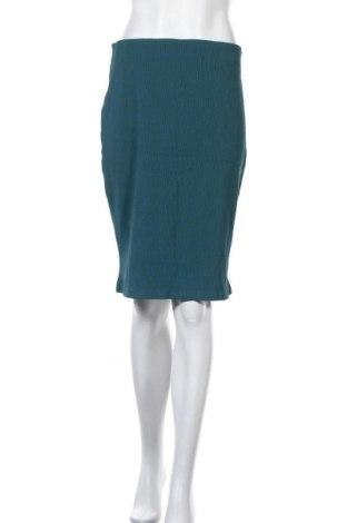 Пола Temt, Размер XL, Цвят Зелен, 95% полиестер, 5% еластан, Цена 34,02лв.
