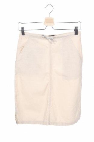 Пола Timberland, Размер XS, Цвят Бежов, 52% лен, 40% памук, 8% полиуретан, Цена 9,98лв.