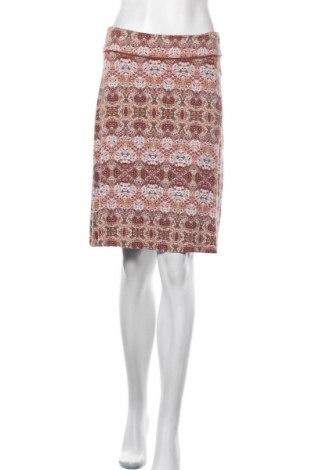 Φούστα Tom Tailor, Μέγεθος S, Χρώμα Πολύχρωμο, 95% βισκόζη, 5% ελαστάνη, Τιμή 17,66€