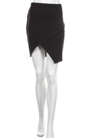 Φούστα Valley Girl, Μέγεθος XL, Χρώμα Μαύρο, 94% πολυεστέρας, 6% ελαστάνη, Τιμή 9,55€