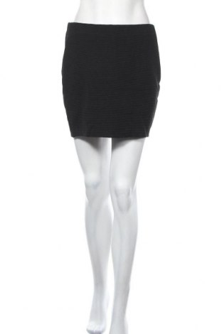 Φούστα Valley Girl, Μέγεθος XL, Χρώμα Μαύρο, 95% πολυεστέρας, 5% ελαστάνη, Τιμή 4,09€