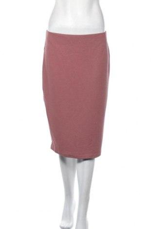 Пола Valley Girl, Размер XL, Цвят Розов, 95% полиестер, 5% еластан, Цена 17,48лв.