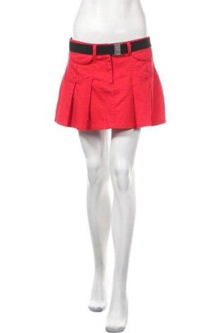 Пола X-Mail, Размер M, Цвят Червен, 97% памук, 3% еластан, Цена 16,80лв.