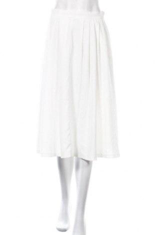 Пола Ysatis, Размер XL, Цвят Бял, Полиестер, Цена 5,51лв.