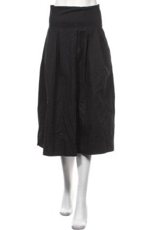 Пола Zara, Размер S, Цвят Черен, Памук, Цена 50,37лв.