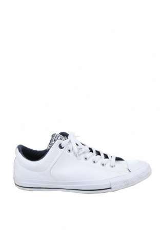 Ръкавици Converse, Размер 44, Цвят Бял, Еко кожа, Цена 54,60лв.