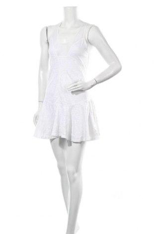 Φόρεμα Adidas StellaSport, Μέγεθος S, Χρώμα Εκρού, 94% πολυαμίδη, 6% ελαστάνη, Τιμή 29,10€