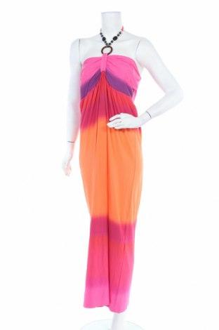 Рокля Alba Moda, Размер L, Цвят Многоцветен, 95% вискоза, 5% еластан, Цена 26,25лв.