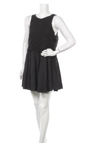 Φόρεμα Ally, Μέγεθος XL, Χρώμα Μαύρο, Πολυεστέρας, Τιμή 16,10€