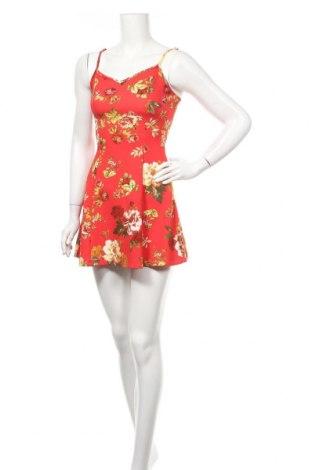 Φόρεμα Ambiance Apparel, Μέγεθος M, Χρώμα Πολύχρωμο, 95% πολυεστέρας, 5% ελαστάνη, Τιμή 6,37€
