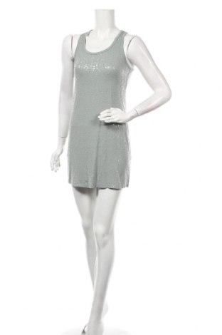 Рокля Angela Davis, Размер M, Цвят Зелен, 95% вискоза, 5% еластан, Цена 7,09лв.