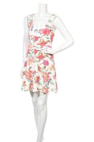 Φόρεμα Ann Christine, Μέγεθος L, Χρώμα Πολύχρωμο, 95% πολυεστέρας, 5% ελαστάνη, Τιμή 5,91€